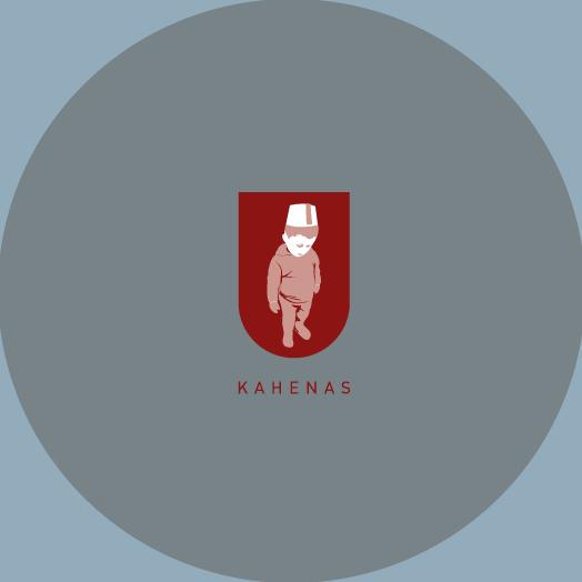 Kahenas