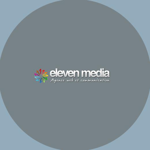 Agence Eleven media