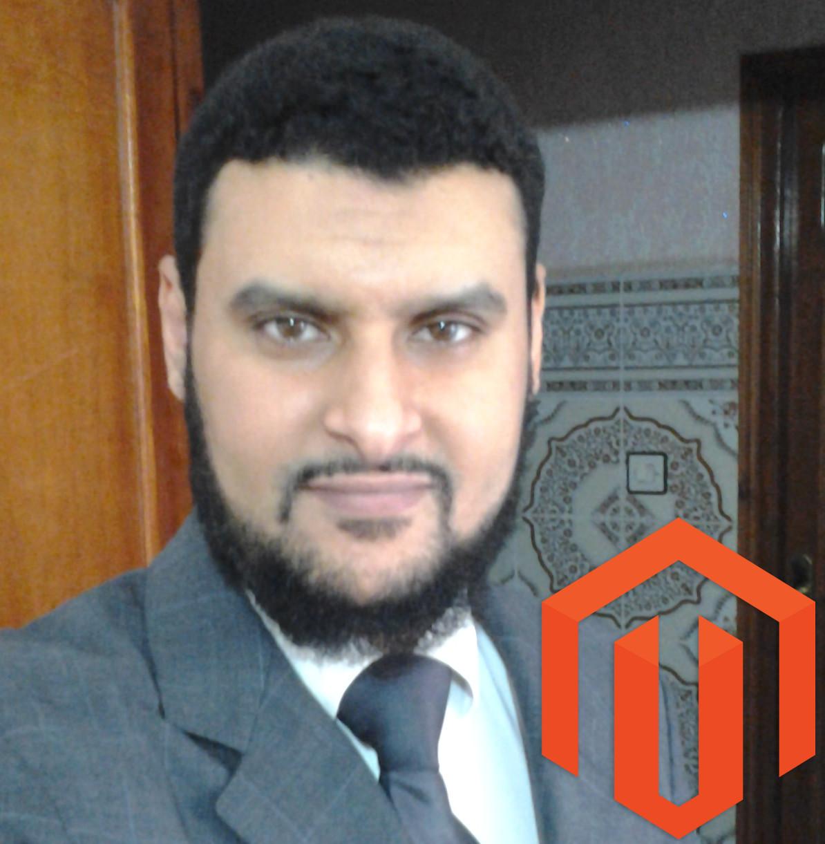 Ahmed MAHI expert Magento